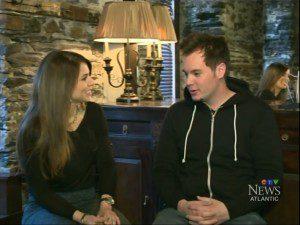 Dylan CTV News
